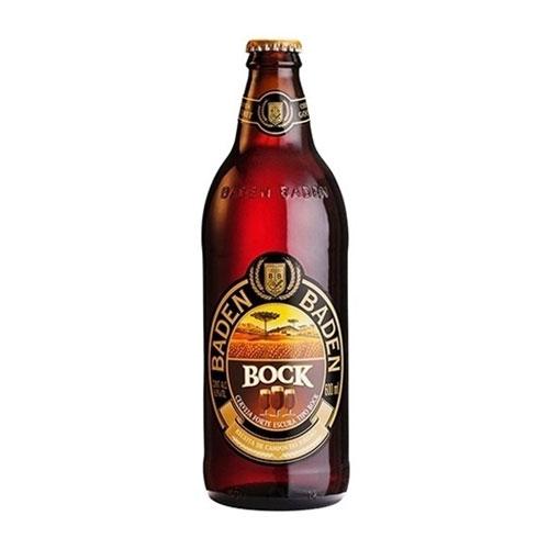 Baden bock
