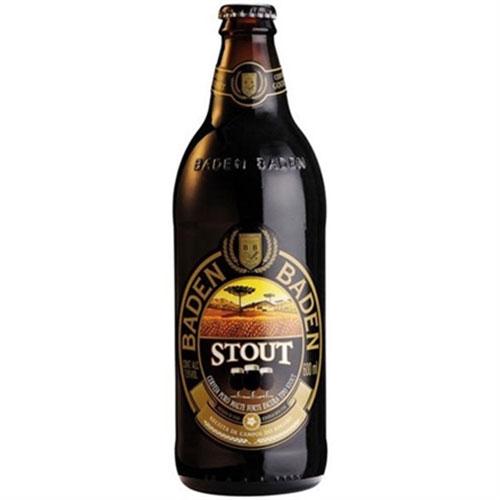 Baden stout dark ale