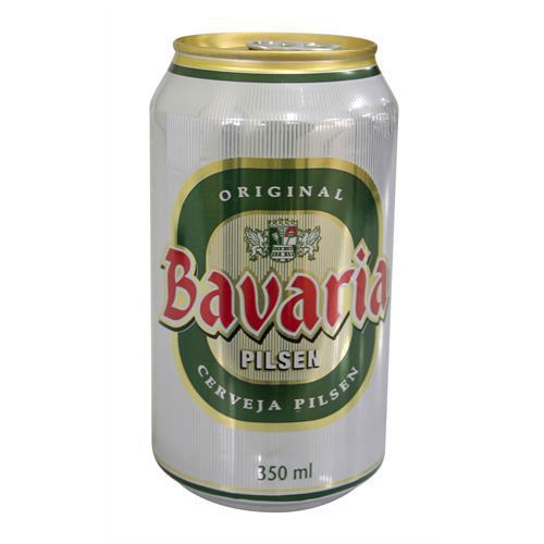 Bavaria lata 350ml