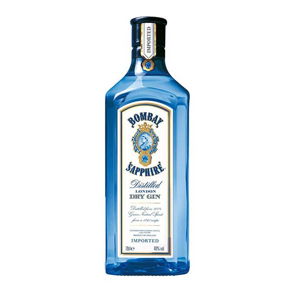 Gin ing bombay