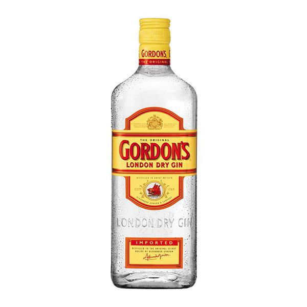 Gin ing gordons