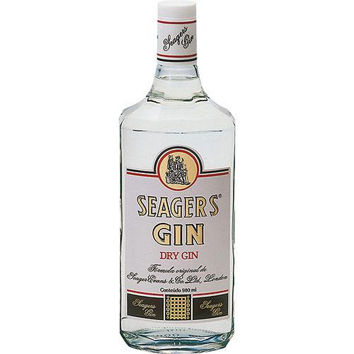 Gin nac seagers
