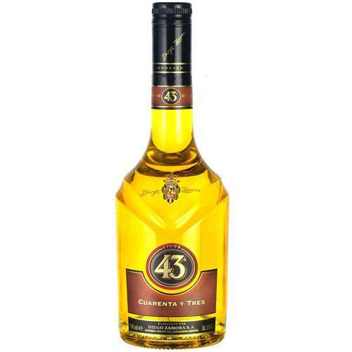Licor esp diego zamora 43