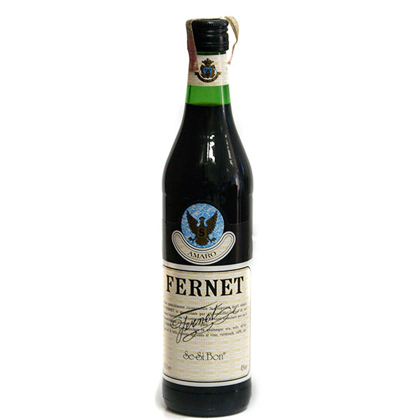 Licor fernet sesibon 700ml