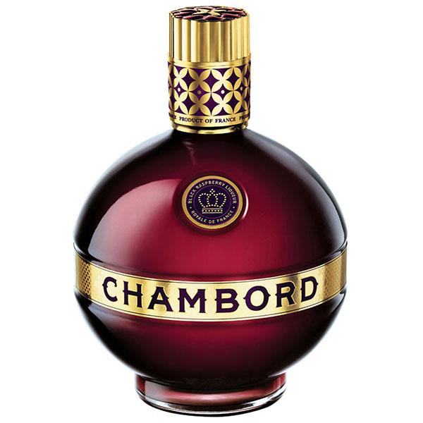 Licor fra charmbord
