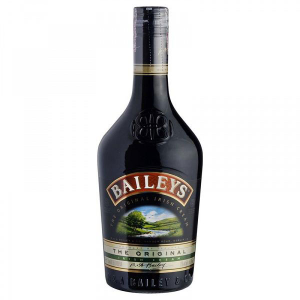 Licor irl baileys irish cream