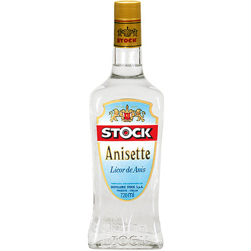 Licor nac stock anisette