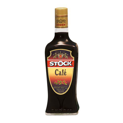 Licor nac stock creme cafe